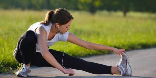 Hasil gambar untuk Manfaat pendinginan setelah olahraga